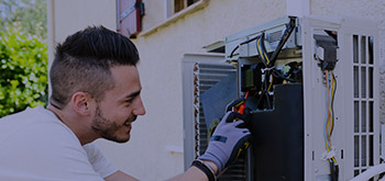 technicien pompe à chaleur