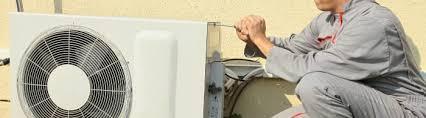 entretien pompe à chaleur air/air
