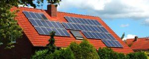 panneaux solaires photovoltaïques Gers