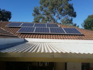photovoltaïque albi